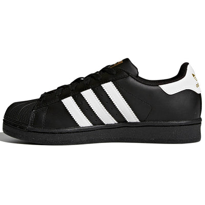 "Adidas Originals Sneaker ""Superstar"" Schwarz"