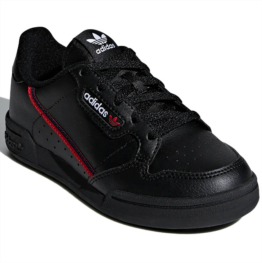 "Adidas Originals Sneaker ""Continental 80"" Schwarz Junior"