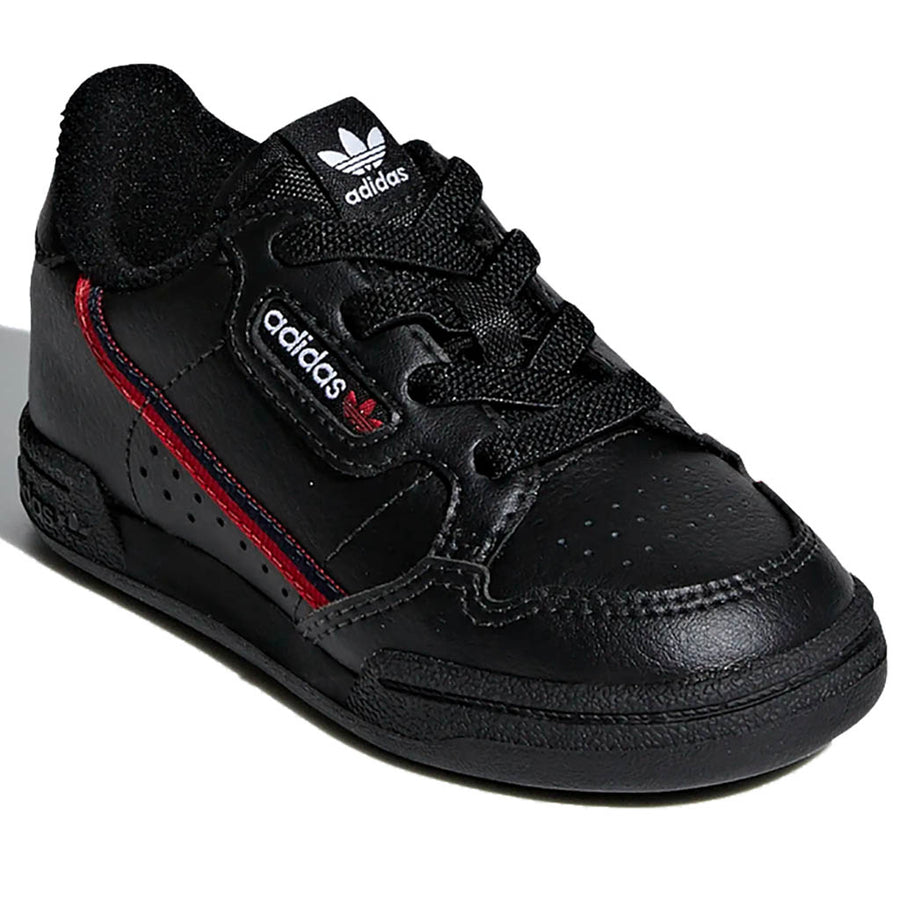 "Adidas Originals Sneaker ""Continental 80"" Schwarz Mini"