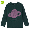 Bobo Choses Langarmshirt Saturn