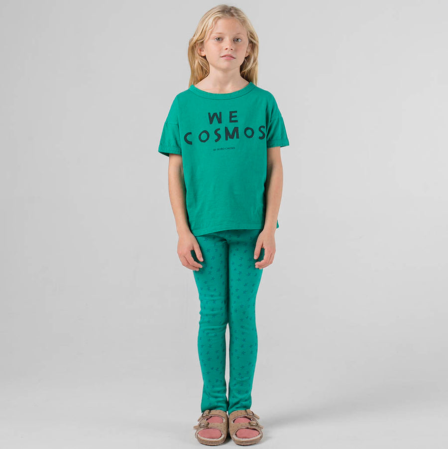 Bobo Choses Leggings Sterne