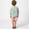 Bobo Choses Pullover Paul Grün