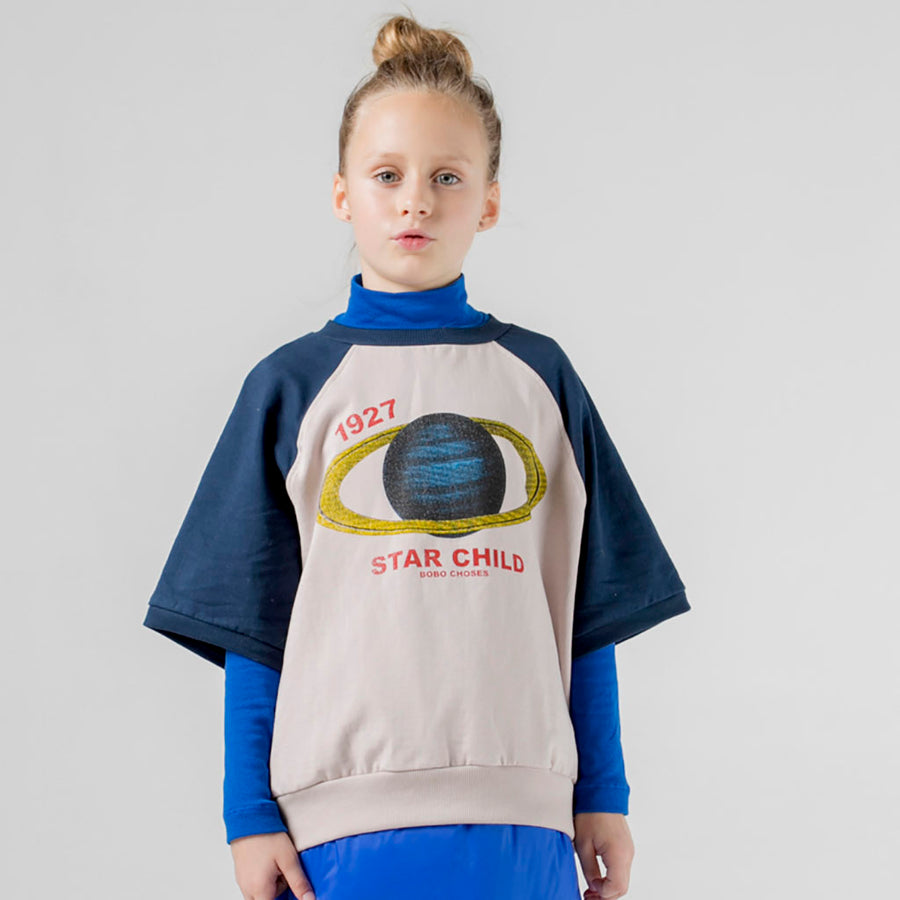Bobo Choses Shirt Saturn