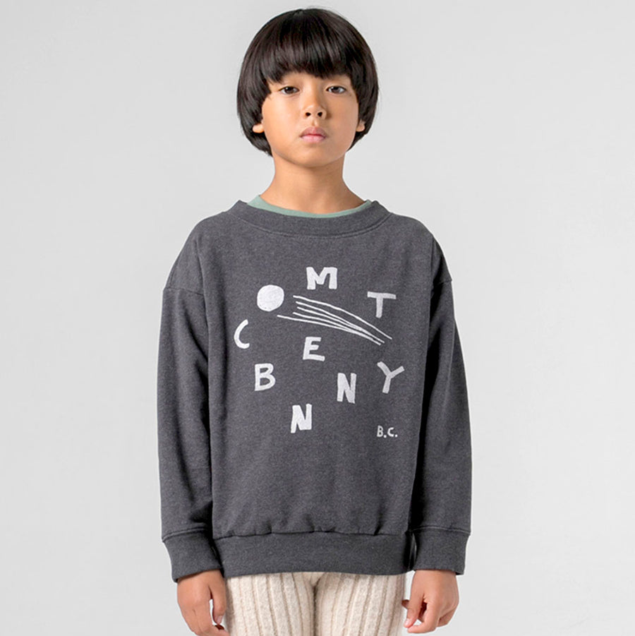 Bobo Choses Sweatshirt Komet Benny