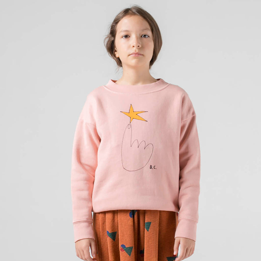 Bobo Choses Sweatshirt Nordstern