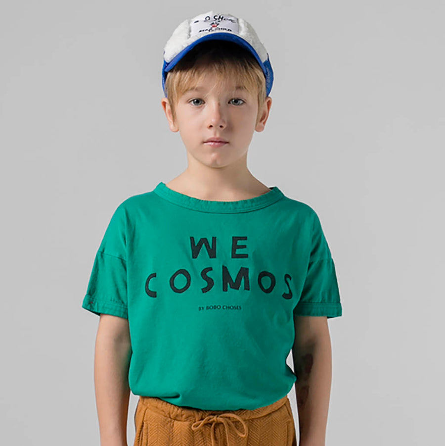 Bobo Choses T-Shirt Kosmos