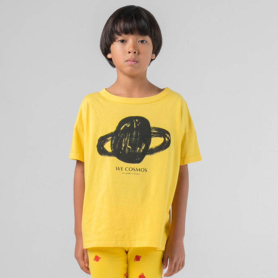 Bobo Choses T-Shirt Saturn