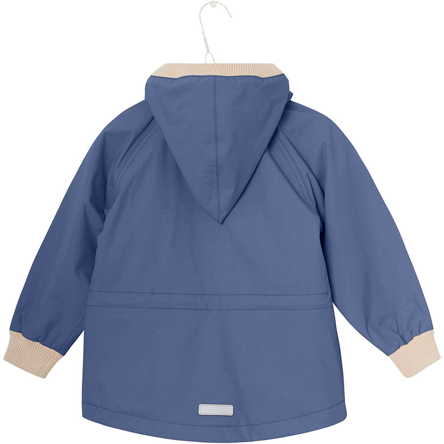 Mini a Ture Jacke Wai Blue Horizon
