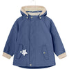 Mini a Ture Jacke Wally Blue Horizon
