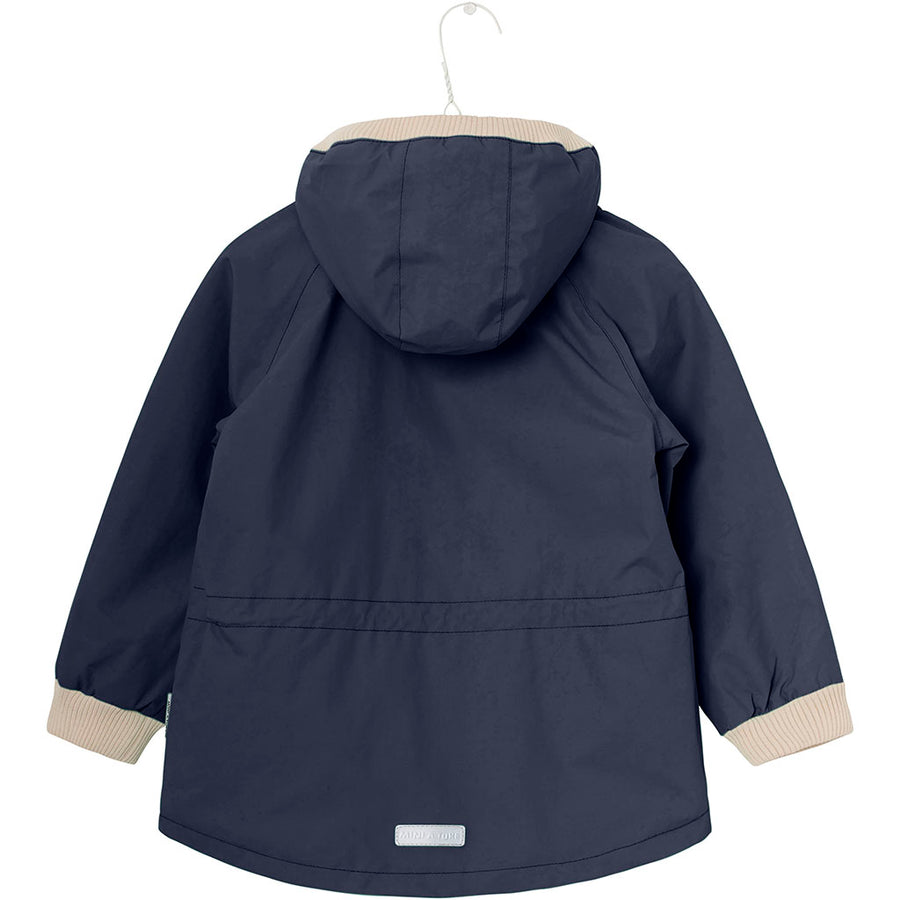 Mini a Ture Jacke Wally Blue Nights