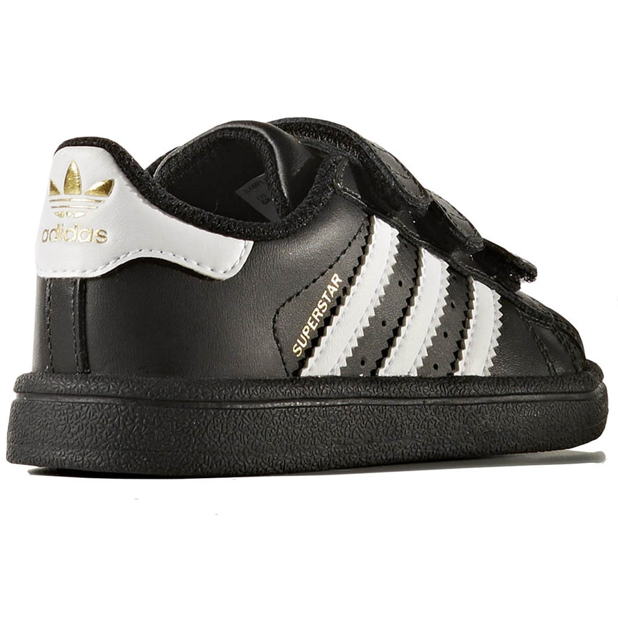 "Adidas Originals Sneaker ""Superstar"" Schwarz Mini"