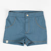 Atracktion Shorts Sashia Real Teal