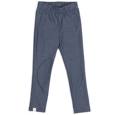 Kerry Slim Pants Mood Indigo