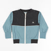 Albababy Zipperjacke Jimmy Bluestone