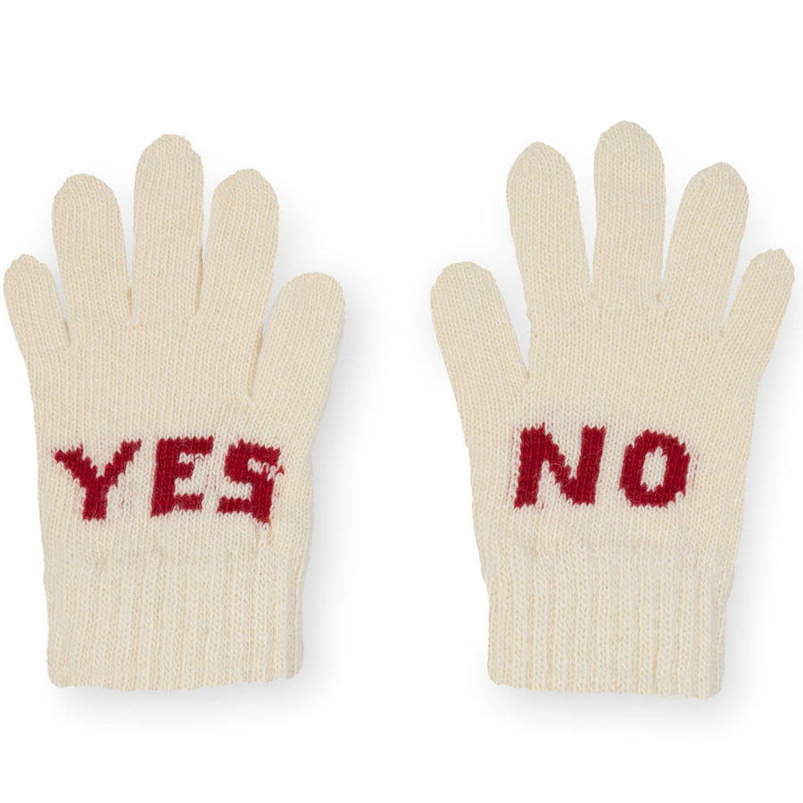 Bobo Choses Handschuhe Yes-No