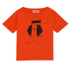 Bobo Choses T-Shirt Paul Rot