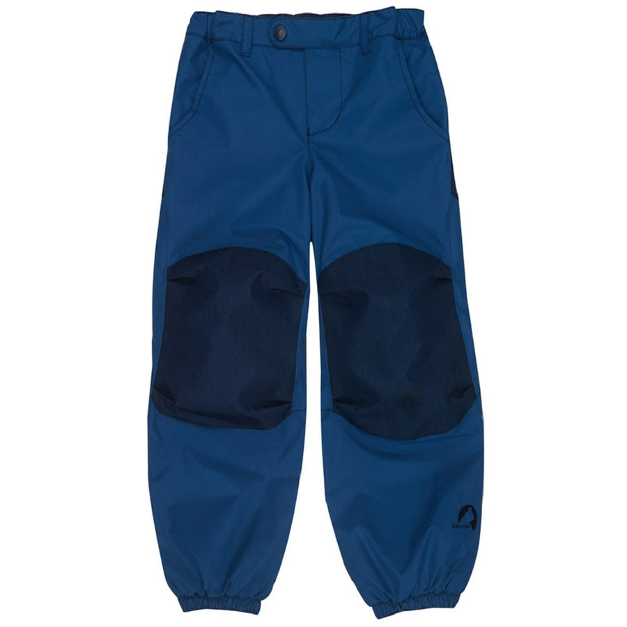 Finkid Outdoorhose Huima Plus Blau