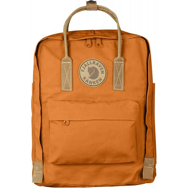 Fjällräven Rucksack Känken No.2 Mini Orange, 7 L