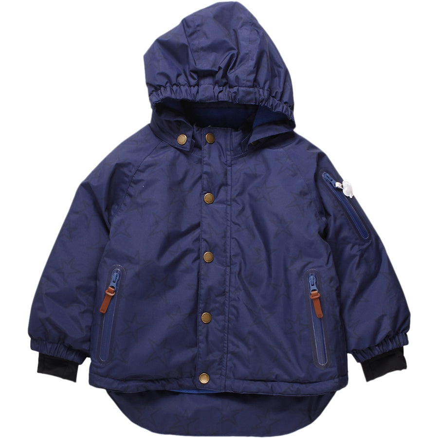 Fred's World by Green Cotton Outdoorjacke Sterne Navy