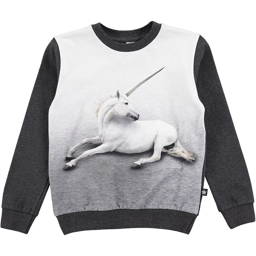 Molo Sweatshirt Magine Unicorn