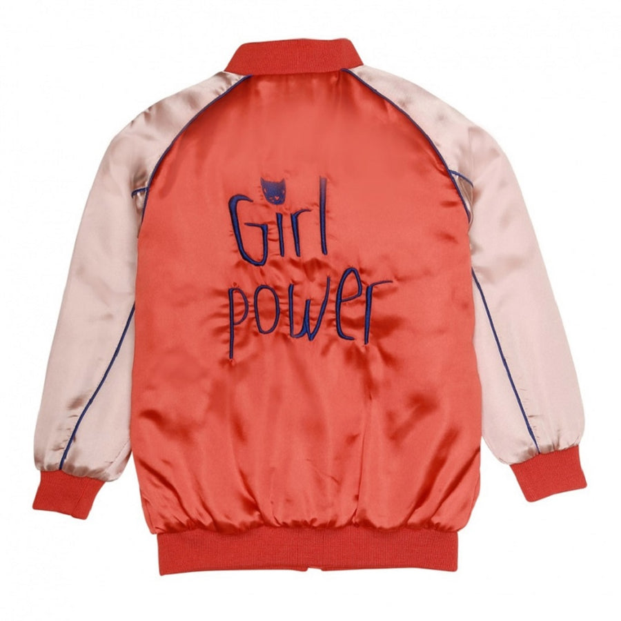 Soft Gallery Sandy Jacke Power Rose Cloud-12 Jahre