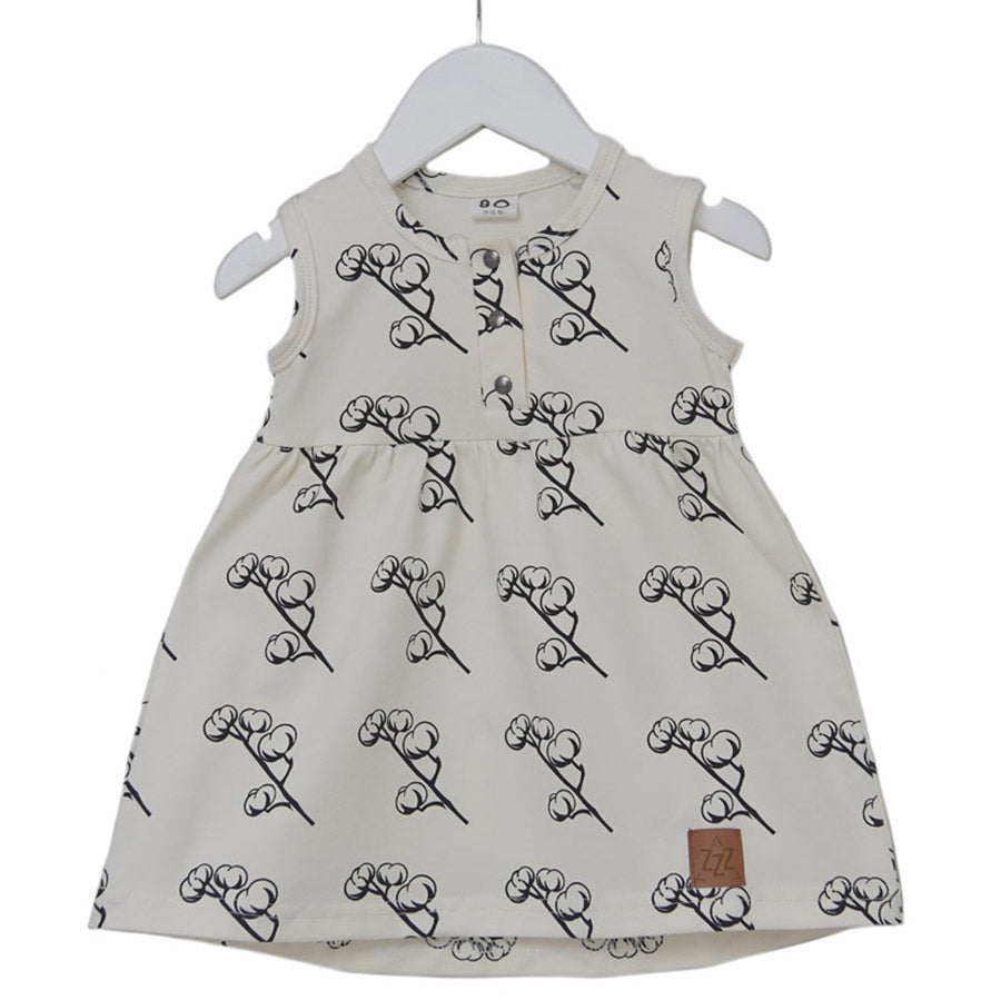 Zezuzulla Si Dress Cottons Junior