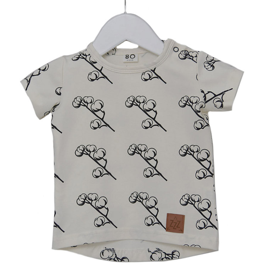 Zezuzulla T-Shirt Cottons Junior
