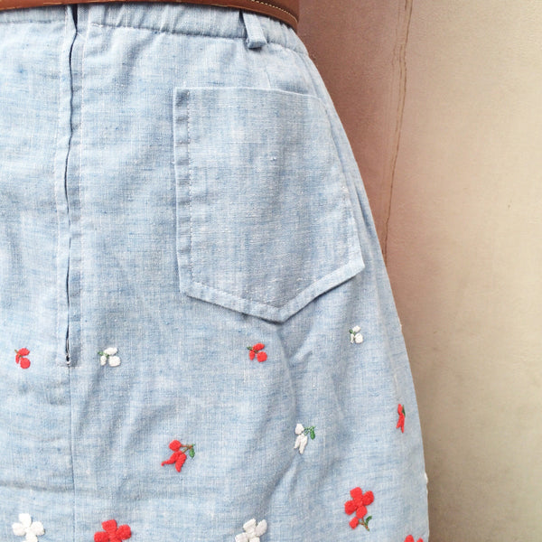 MUST HAVE! | Daisy Daze | Vintage 1950s 1960s tennis Skort skirt