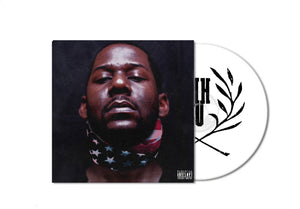 Post Traumatic Slave Disorder [CD]