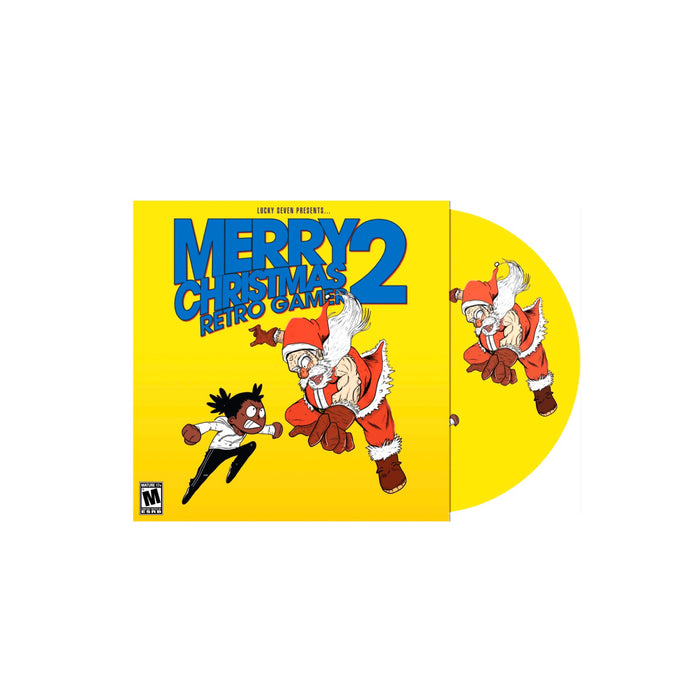 Merry Christmas Retro Gamer 2 [CD]