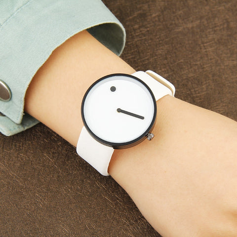 Minimalist Style Ladies Watch