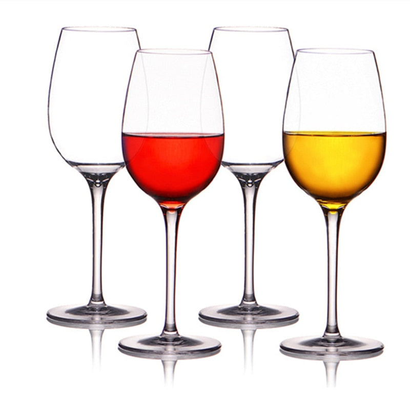 Unbreakable  Plastic Wine Glasses cups Tritan BPA free unbreakable