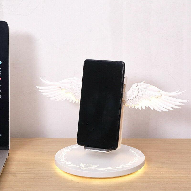 Angel Wireless Charger