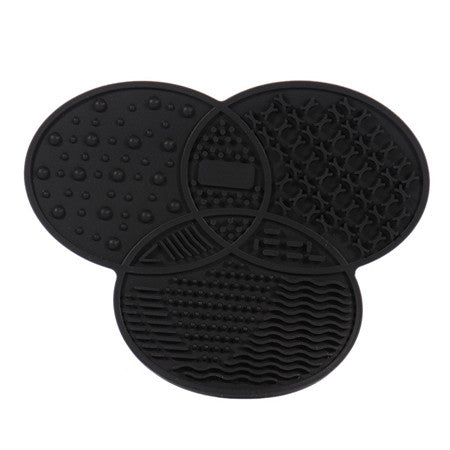 Image of Makeup Brush Cleaning Mat