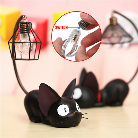 Image of Cat Night Light
