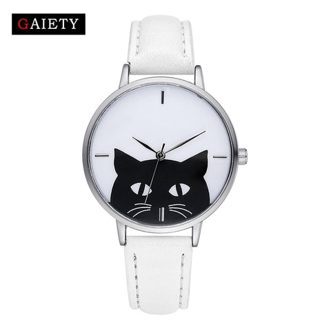 Image of FREE Women's Cat Watch