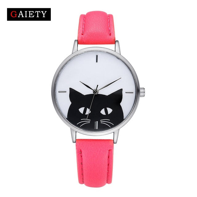 FREE Women's Cat Watch