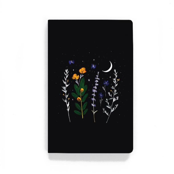 Flowering of Consciousness Notebook