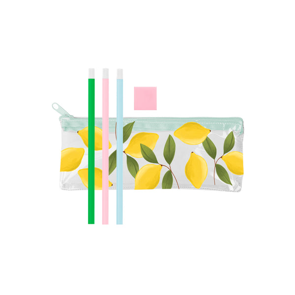 Sour Lemon Pencil Kit