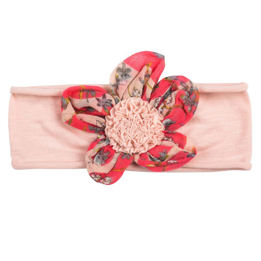 Blooms Flower Headband - Mimi & Maggie - joannas-cuties