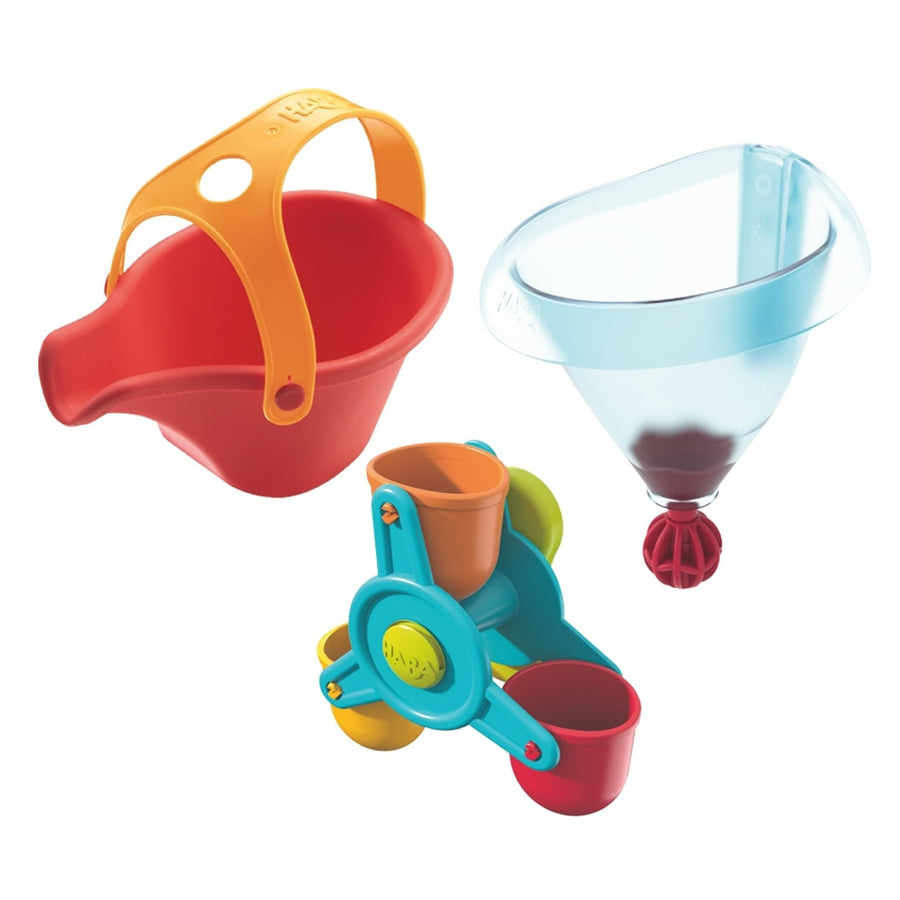 Bathtub Ball Track Set - Bathing Bliss Water Wonders-Haba-Joanna's Cuties