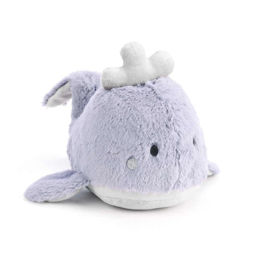 Big Waves Whale Musical Plush-Demdaco-Joanna's Cuties