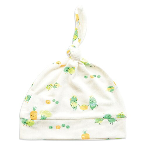 Frozen Veggies Knotted Hat - Angel Dear - joannas-cuties