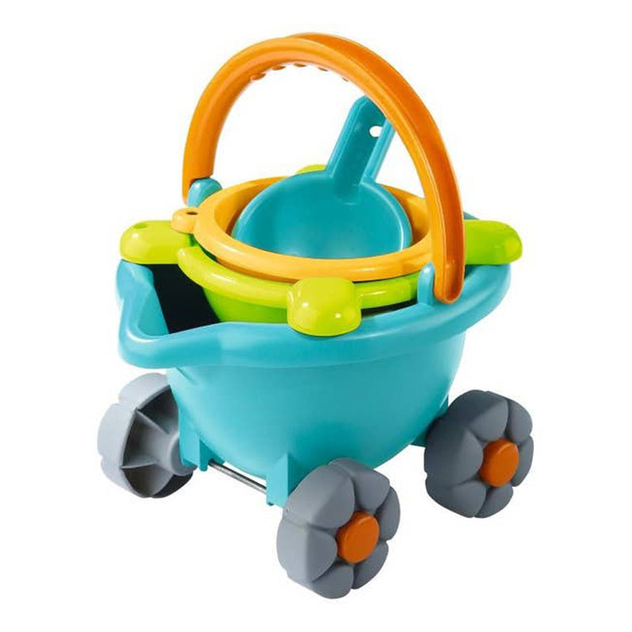 Sand Bucket Scooter-Haba-Joanna's Cuties