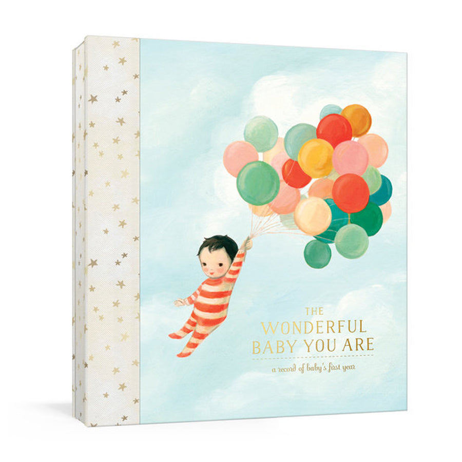 The Wonderful Baby You Are-Penquin Random House-Joanna's Cuties