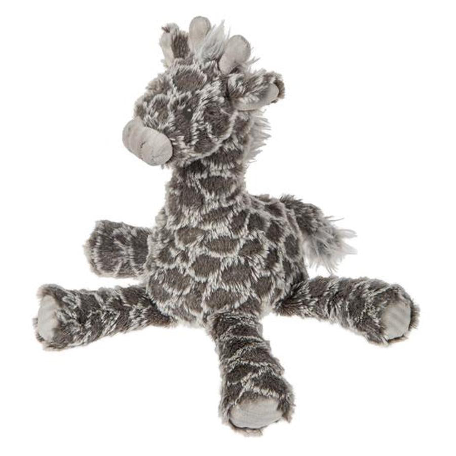 Afrique Giraffe Soft Toy – 12″-Mary Meyer-joannas_cuties