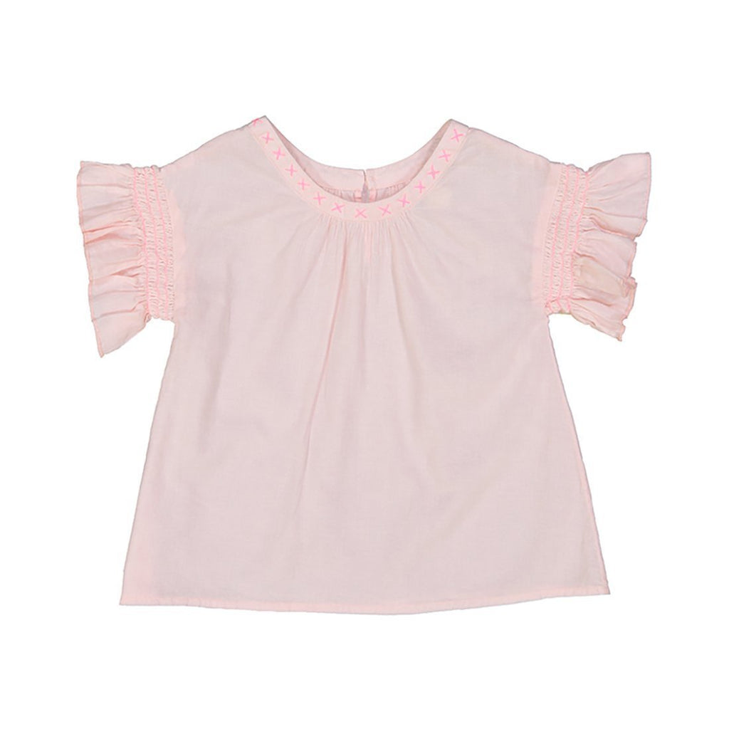Anika Blouse - Everbloom - joannas-cuties