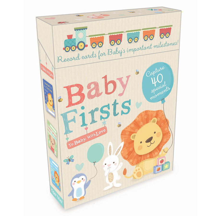 Baby Firsts-Penquin Random House-Joanna's Cuties