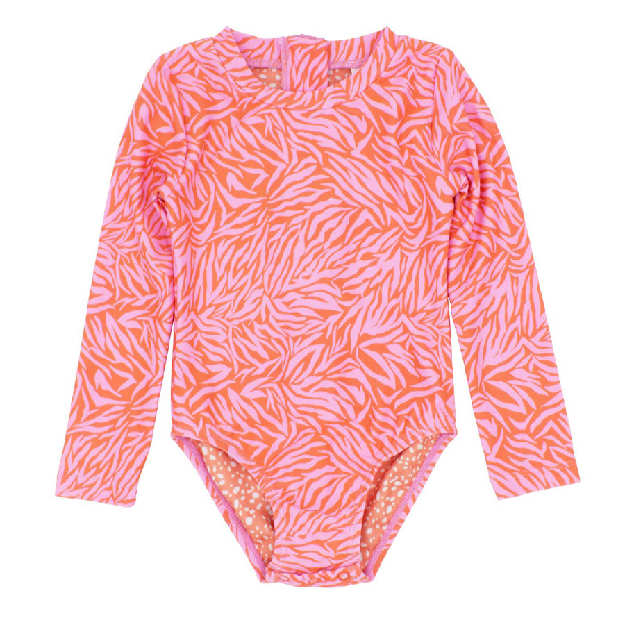 Baby Girl Wave Chaser Baby Surf Suit