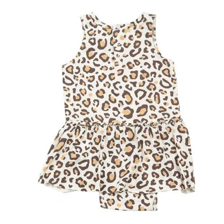 Leopard Bodysuit With Skirt-Angel Dear-Joanna's Cuties